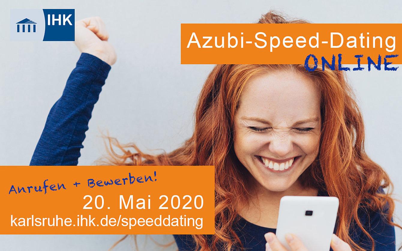 ihk speed dating karlsruhe 2021