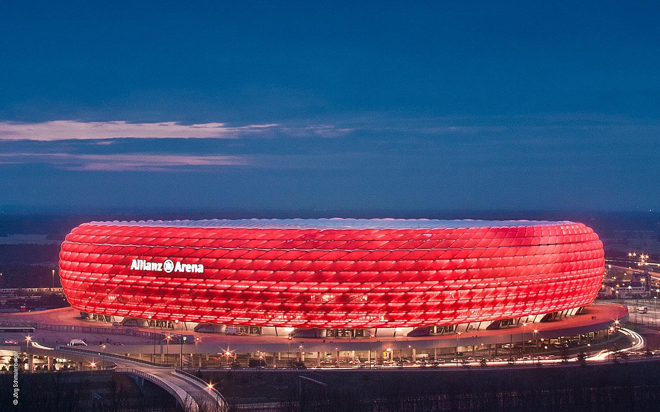 Sport Und Events Big Bechtold Gruppe
